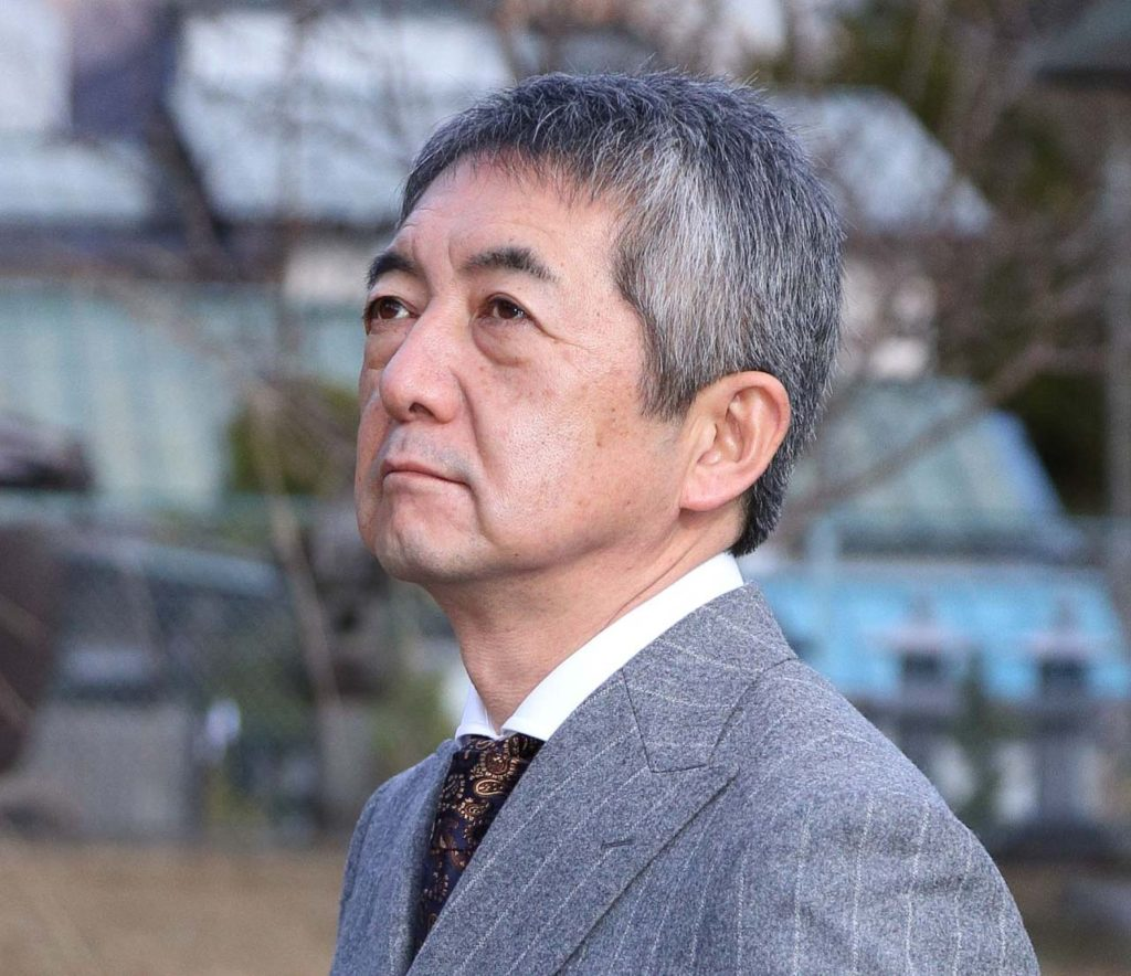2嶋田社長