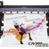 「CJV300-130/160」新発売 !!  プリント&カット対応インクジェットプリンター