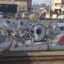 〈2017.6.21〉東日本最大級の壁画スペースのデザイン募集