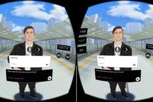 〈2017.7.19〉イーオン初となる本格的VR英会話学習アプリが誕生!「英語でおもてなしガイド(VR対応)」提供開始