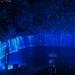 〈2017.7.20〉夏の軽井沢の夜を幻想的に演出! 白糸の滝ライトアップ&イリュージョンイベント