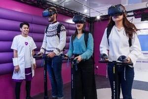 〈2018.1.6〉VRコンテンツの利用年齢に関するガイドラインをリリース