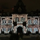 〈2018.1.19〉北海道150年記念「赤れんが庁舎プロジェクションマッピング」