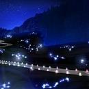 〈2018.6.13〉アパリゾート上越妙高で水面を活用したウォータープロジェクションマッピングや巨大フォトスポットを展開。