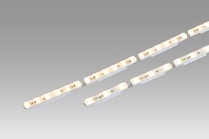 アイリスオーヤマ、演出間接照明「フレキシブルLEDユニット」9月に発売