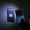 〈2018.9.18〉LEDライト搭載。大型液晶採用のAM/FMポケットラジオを新発売