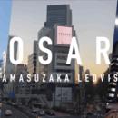 〈2019.2.5〉2019年2月1日「渋谷宮益坂ビジョン GOSARO」運用開始!