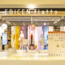 〈2019.3.20〉三井不動産・NTTデータと共同で「EC連携インタラクティブサイネージ×アバター遠隔接客」によるデジタルストア出店の実証実験開始