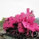 〈2019.4.22〉令和元年は5月1日「恋の日」から始まる。鳥取と東京でピンク色の鉄道イベントを開催!