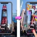 〈2019.5.22〉スマホで絵が動き出す!ARと映像を使ったスマホアプリ「pictPOP(ピクトポップ)」登場