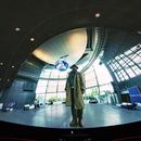 〈2020.5.12〉日本科学未来館が映像投影機材を一新、RGBピュアレーザープロジェクターで高輝度化。