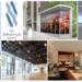 〈2020.6.29〉青山エリアに複合ビル「the ARGYLE aoyama(ジ アーガイル アオヤマ)」竣工 大型サイネージやイベントスペースを活用し、多様な人々・文化・情報の回遊拠点へ