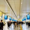 〈2020.6.26〉大阪駅のデジタルサイネージ 計72面でデジタルOOH広告配信に向けインプレッション計測の実証実験を開始