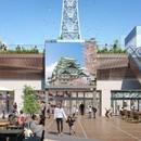 〈2020.7.22〉メ~テレが久屋大通公園内で大型ビジョン運用を開始!セントラルパーク内にもデジタルサイネージを設置