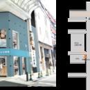 〈2020.7.22〉西日本初!ビル一棟丸ごとプロモーションスペース「ZeroBase 心斎橋」誕生