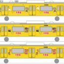 〈2020.9.15〉丸美屋×「KEIKYU YELLOW HAPPY TRAIN」トレインジャック特別企画