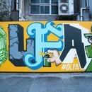 〈2020.9.16〉新しい広告のかたち「アート広告」が道頓堀にて展示中