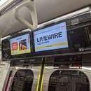 〈2020.10.8〉ビズライト・テクノロジー、電車内サイネージでインプレッションベース広告媒体の販売開始、オンライン説明会開催