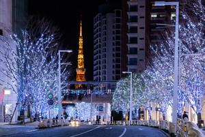 〈2020.10.7〉六本木ヒルズを彩る東京の冬の風物詩『Roppongi Hills Christmas 2020』開催