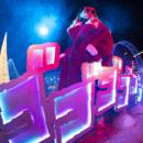 〈2021.3.4〉光る「ゴゴゴゴ」…? 映え量産コンテンツ「擬音イルミネーション」!